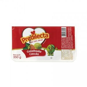 PREDILECTA Guaven-Dessert Goiabada Cascão 350g