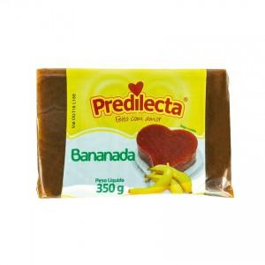 Bananada PACK 350g