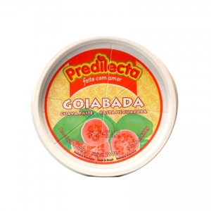 Goiabada Poli PREDILECTA 600g