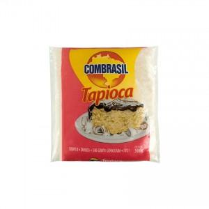 Tapioca Granulada COMBRASIL 500g