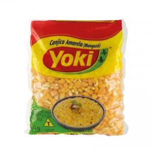 YOKI Gelber Mais Canjica Amarela 500g