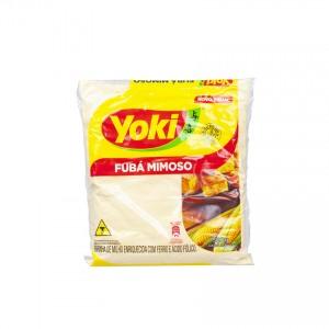 YOKI Maismehl  Fubá Mimoso 500g
