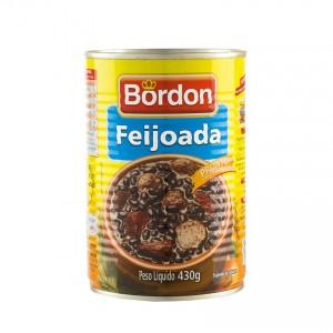 Feijoada a brasileira BORDON 430g