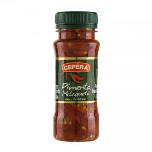 CEPÊRA Rote Chili (Malagueta) Pimenta Malagueta Vermelha 100g