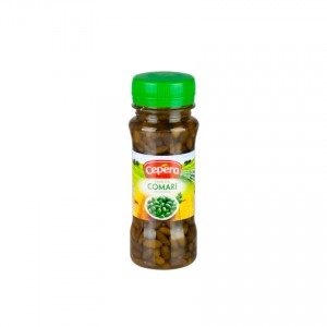 Pimenta Comari Verde CEPERA