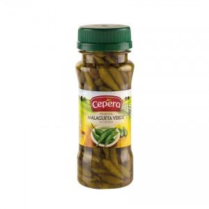 Pimenta Malagueta Verde CEPERA