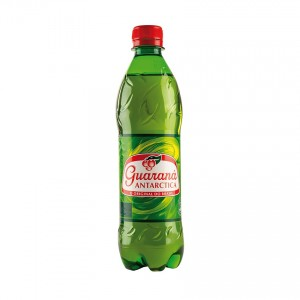 GUARANA ANTARTICA  Guaraná-Limonade Refrigerante de Guaraná 500ml