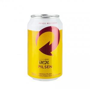 SKOL Bier (Dose)