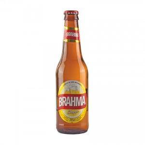 BRAHMA Chopp Flasche 355ml