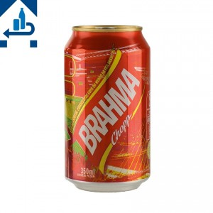 Brahma Chopp (Dose) 350ml - DPG -