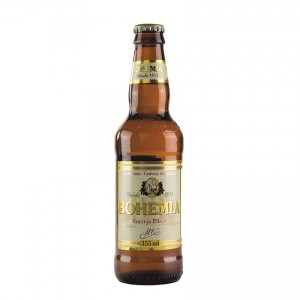 BOHEMIA Cerveja Pilsen 355ml