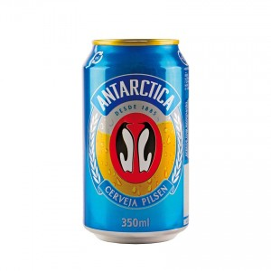 Cerveja ANTARCTICA  (Dose)