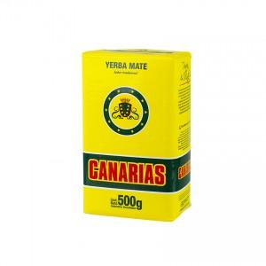 CANARIAS Mate-Tee Yerba Mate 500g