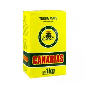 Yerba Mate CANARIAS 1kg