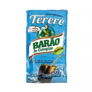 BARÃO Tereré Natural - Mate Tee, 500g