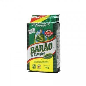 Erva Mate BARÃO Nativa 1kg