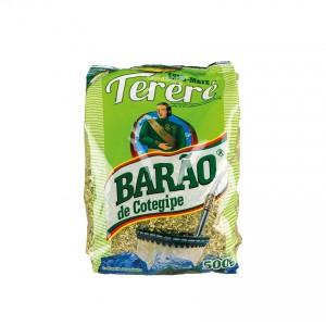 BARÃO Mate-Tee für Tereré Yerba Mate Tereré 500g