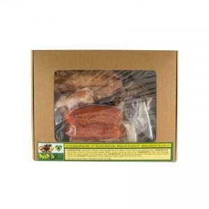 SUCOS DO BRASIL Bohneneintopf Kit - Kit Feijoada