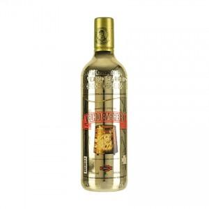 Cachaça Velho Barreiro GOLD DELUXE 39%vol.(700 ml)