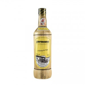Cachaça Premium GERMANA Da Palha, 40% vol.(700ml)