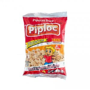 Pipoca Doce PIPLOC Premium 45g