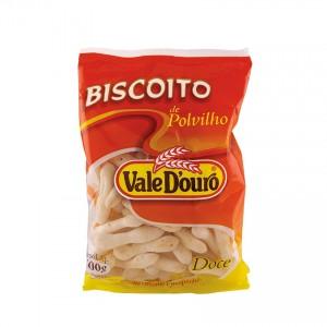 Biscoito Doce de Polvilho VALE D OURO 100g
