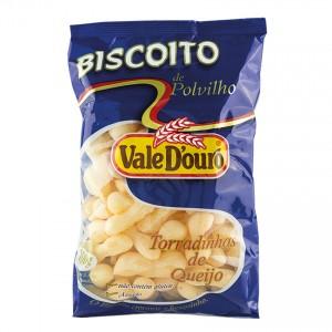 Biscoito de Polvilho Queijo VALE D OURO