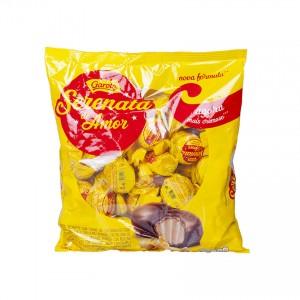 GAROTO Schokoladen Bomboms Chocolates Serenata de Amor 825g