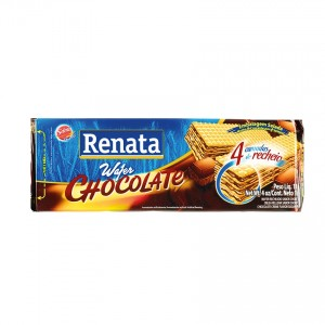 Wafer RENATA Chocolate 115g
