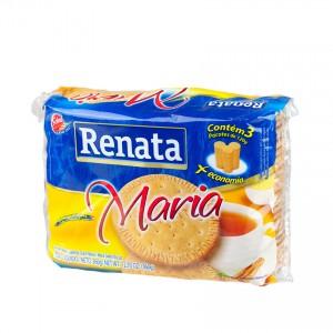 RENATA Süße Weizenkekse Biscoito Maria 360g