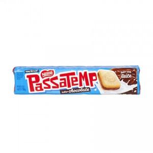 NESTLÉ Schoko Doppelkeks Passatempo Recheado Chocolate 130g