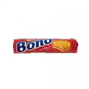 Bono Recheado Morango