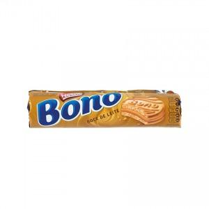 NESTLÉ Milchkaramelle Doppelkeks Bono Recheado Doce de Leite 140g