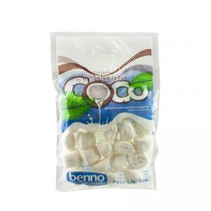Bala de Coco BENNO 100g