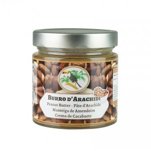 Manteiga de Amendoim PLAZA LATINA 350g