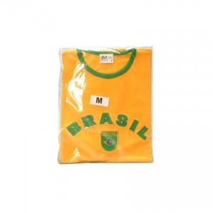Brasilianisches T-shirt M Camisa Brasileira M
