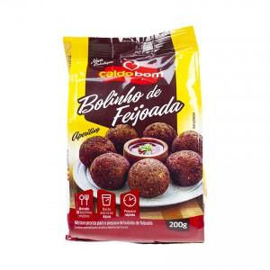 CALDO BOM Fertigmischung für Bohnenkroketten Bolinho de Feijoada 200g