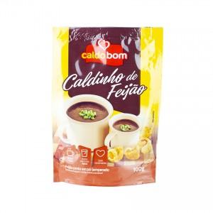 CALDO BOM Fertigmischung für Bohnensuppe Caldinho de Feijão 100g