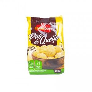 CALDO BOM  Fertigmischung für Käsebrote - Mistura para Pão de Queijo, 250g