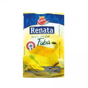 RENATA Backmischung für Maiskuchen  Mistura para Bolo de Fubá 400g
