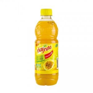 DAFRUTA Maracuja-Fruchtsaftkonzentrat Suco concentrado de maracujá 500 ml