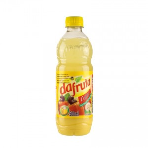 Suco CONCENTRADO de CAJU (500ml)