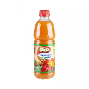 IMPERIAL Acerola Fruchtsaftkonzentrat Suco Concentrado de Acerola 500ml