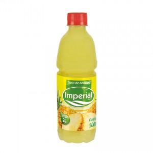 Suco Concentrado de Abacaxi IMPERIAL 500ml