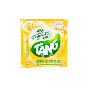 TANG Instant Getränkepulver mit Maracujageschmack - Refresco em Pó Sabor Maracujá, 25g