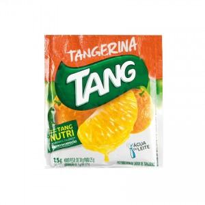 TANG Instant Getränkepulver mit Mandarinen Geschmack Refresco em Pó Sabor Tangerina 25g