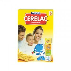 CERELAC Zubereitung für Milchbrei Farinha Lactea 500g