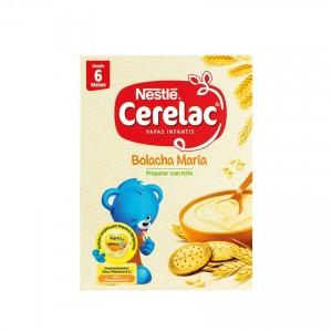 CERELAC Zubereitung für Milchbrei Bolacha Maria 250g