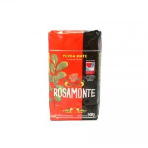 ROSAMONTE Mate-Tee Yerba Mate 500g