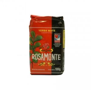 ROSAMONTE Mate-Tee Yerba Mate 1kg
